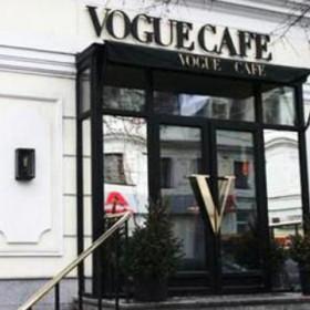 Un Tea Time Au Vogue Cafe