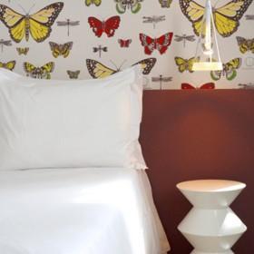 Une Chambre Design Et Cocooning Bien Situee