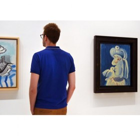 On Decouvre Le Musee Picasso