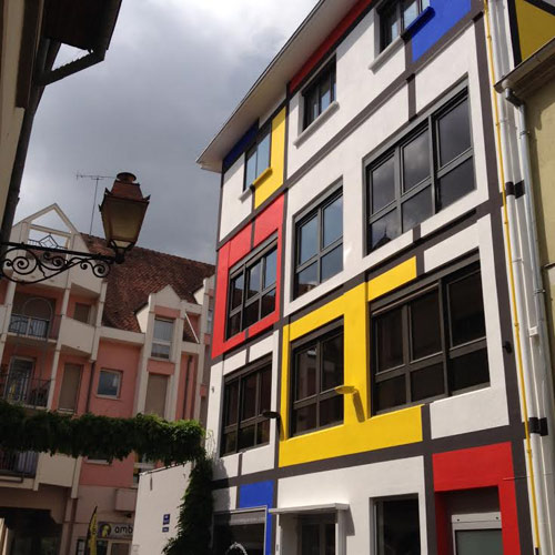 Vir e arty cool mulhouse for Architecte d interieur mulhouse