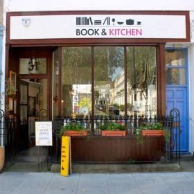 Book Kitchen