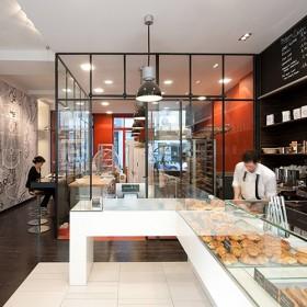 Un Super Petit Dej A La Boulangerie Charli
