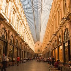 Viree Shopping Aux Galeries Royales Princ