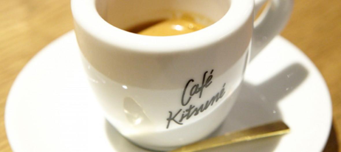 Cafe Kistune Le Nouveau Repaire Des Redactrices De Mode