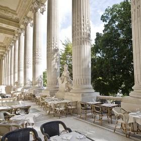 Terrasse Mini Palais Copyright Francois Voisin