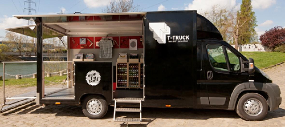 T Truck