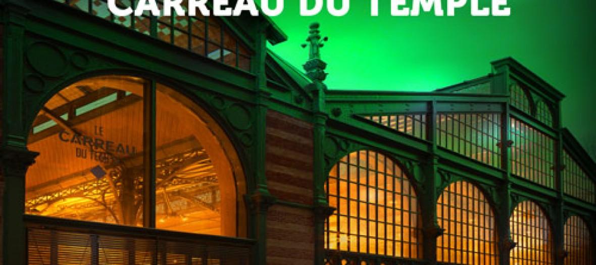 Save The Date Le Rendez Vous Du Marais