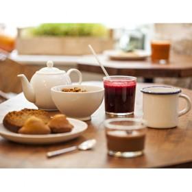 Cafe pinson brunch