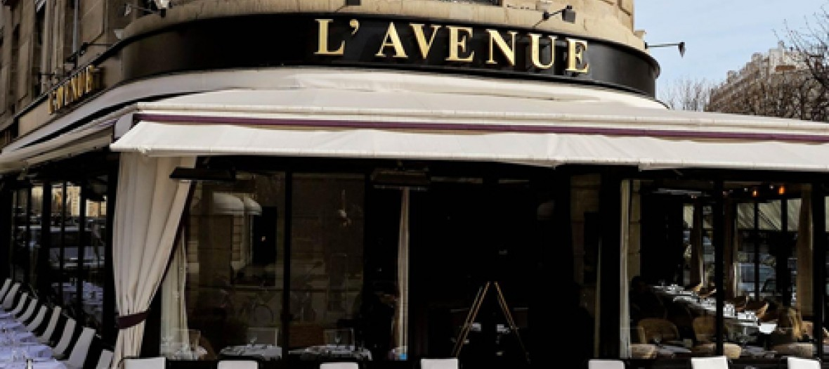 Exterieur Lavenue Haute Definition