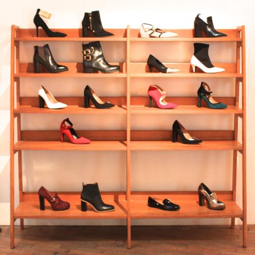 I Love Comfort Brand Shoes Gem