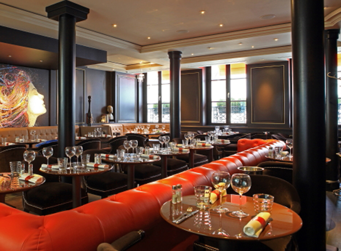 Petit Fut Ef Bf Bd Restaurant Odeon