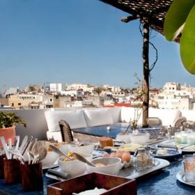 Expo Et Delices Un Petit Coin De Tanger A La Gaite Lyrique 1