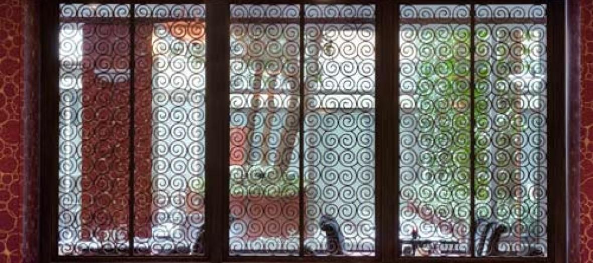 Luxe Brunch Et Volupte A L Hotel Du Collectionneur