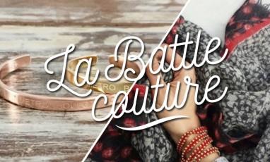 Battlecouture
