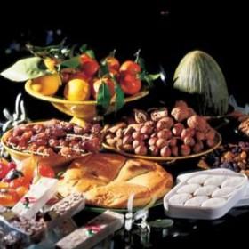 Desserts Provence