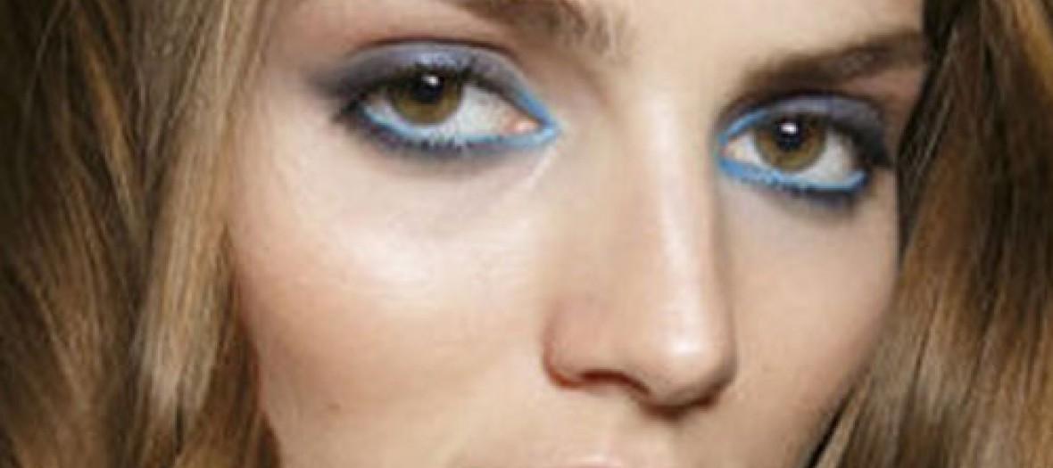 Le Regard Bleu Lagon