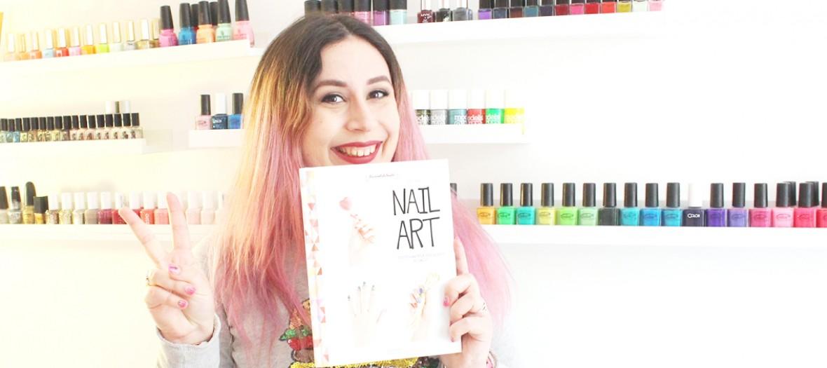 Souchka La Nail Artiste Des Shootings Mode Nl
