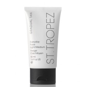 St Tropez Gradual Tan Everyday Face