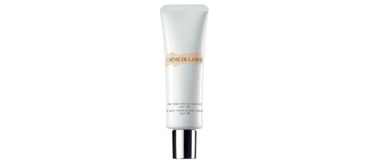 Skin care cream by Crème de la Mer