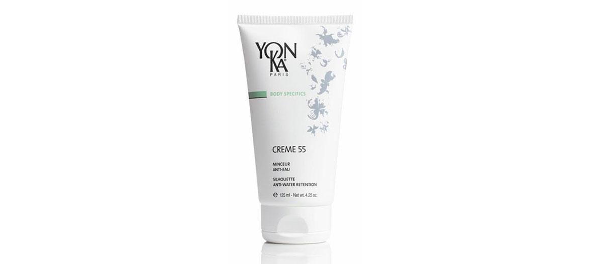 55 cream by Yon Ka