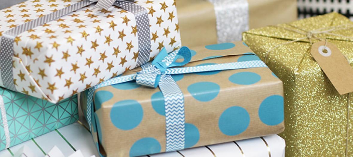Des petits cadeaux beauté à moins de 50€