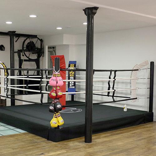 vive la boxe thai a la belle equipe. Black Bedroom Furniture Sets. Home Design Ideas