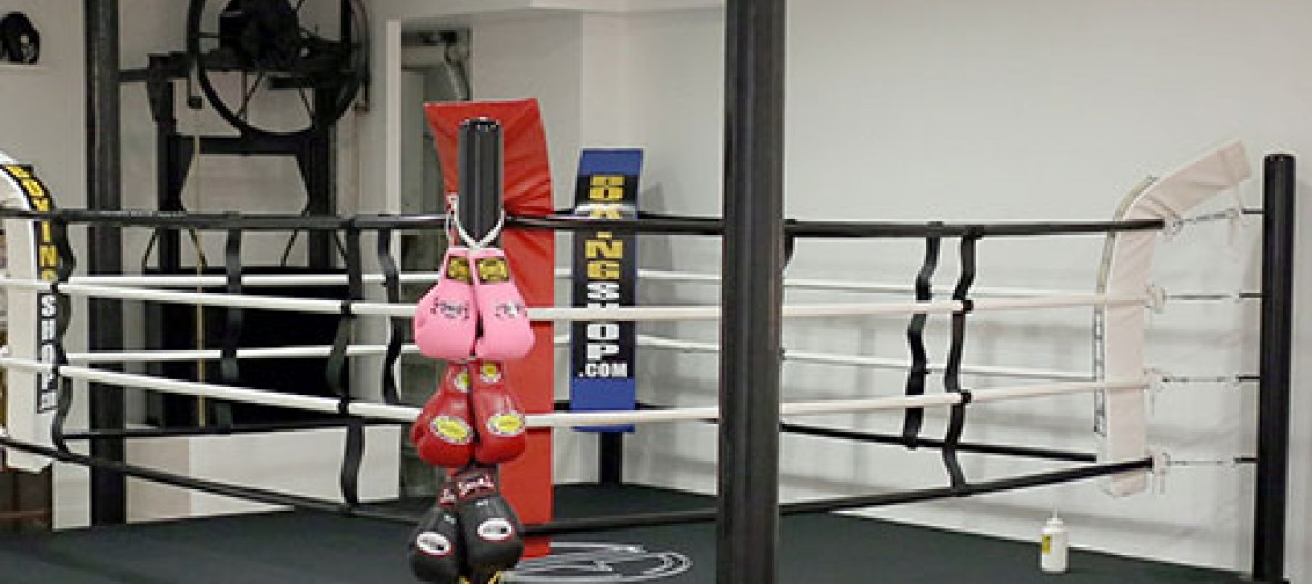 vive la boxe thai a la belle equipe. Black Bedroom Furniture Sets. Home Design Ideas