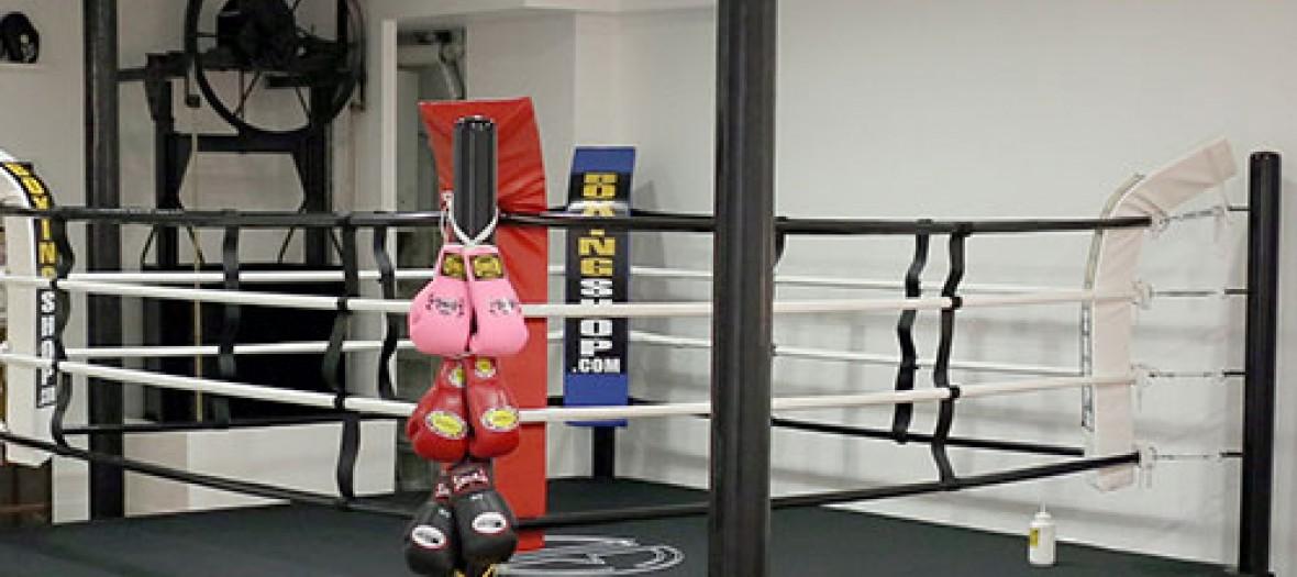 Vive La Boxe Thai A La Belle Equipe
