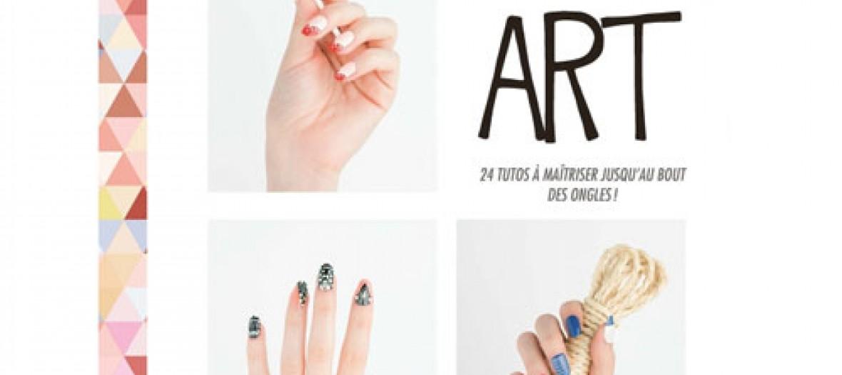 Comment S Initier Au Nail Art