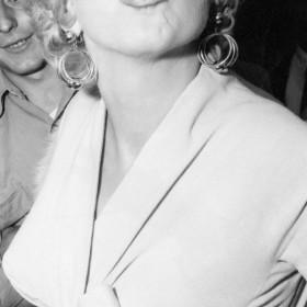 Marilyn Kiss Ny 1954