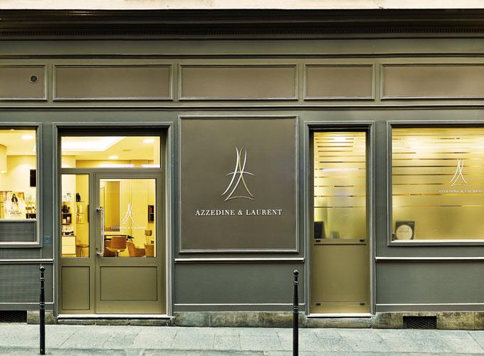 Le salon de coiffure ouvert le dimanche - Salon de the paris ouvert le dimanche ...