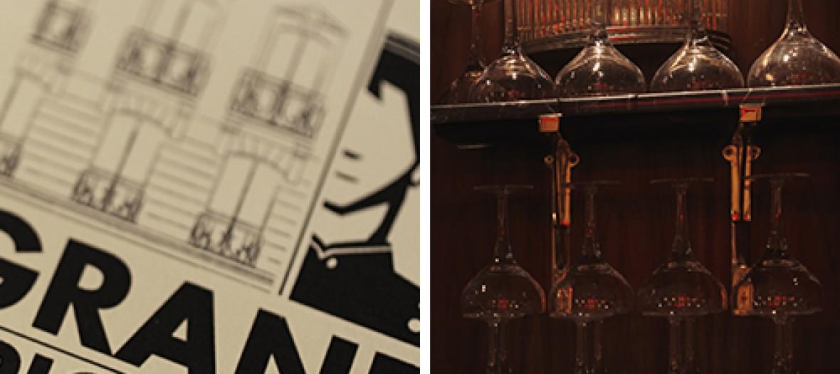 Grand Pigalle, le bar à vins italiens