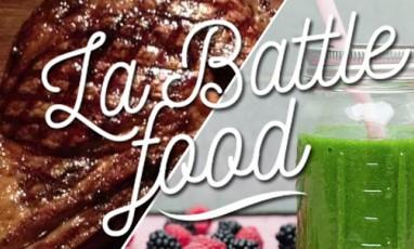Battle Food Carnive Ge
