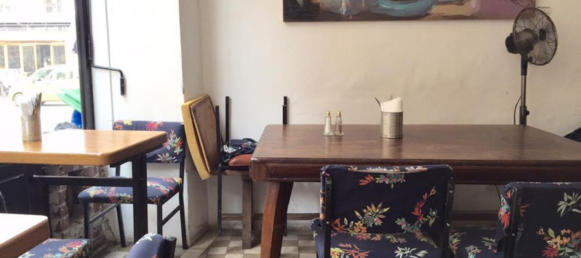 Bululu arepera venezuelian restaurant
