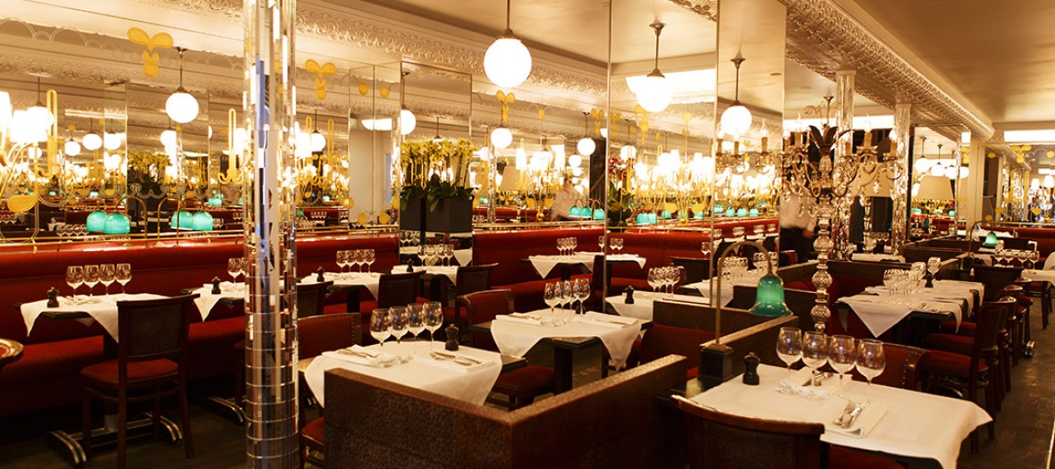 Brasserie thoumieux sylvestre wahid