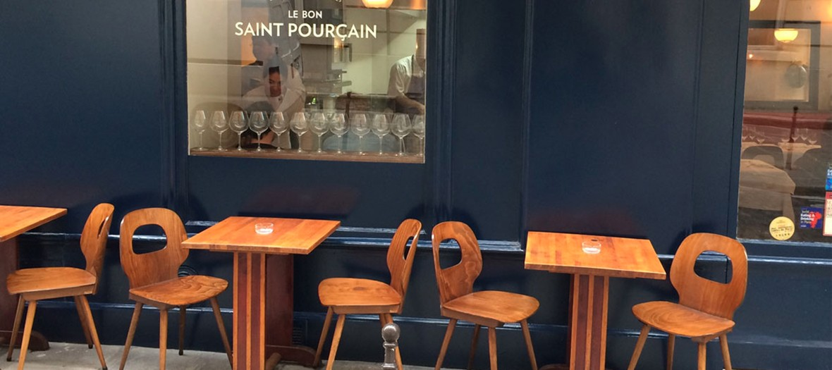Bon Saint Pourcain