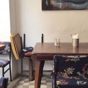 Bululu arepera restaurant venezuelien