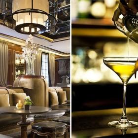 Le belmont bar hotel