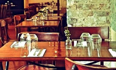 Rosemary, le premier gastro-pub parisien débarque dans le Marais !