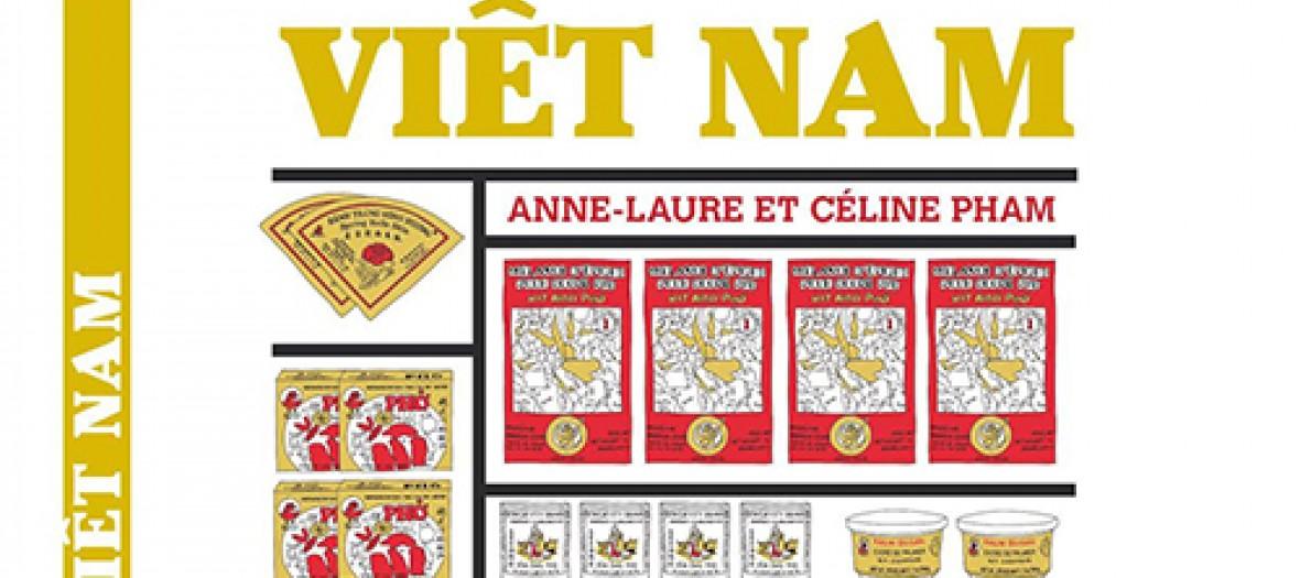Les Recettes De Mon Enfance Vietnam