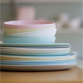 Service Uni Ou Vaisselle Depareillee