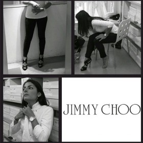 Princ Jimmy Choo