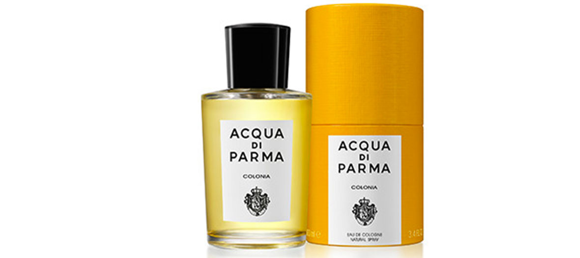 Acqua di Colonia products