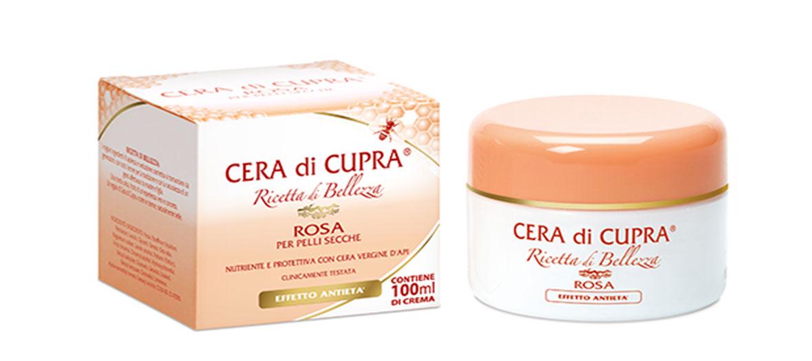 Cera di Cupra cream