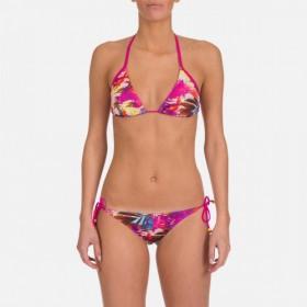 Une Piece Bikini Ou Trikini