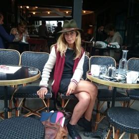 Mon Dress Code De Parisienne Un Peu Salope Mais Sympa
