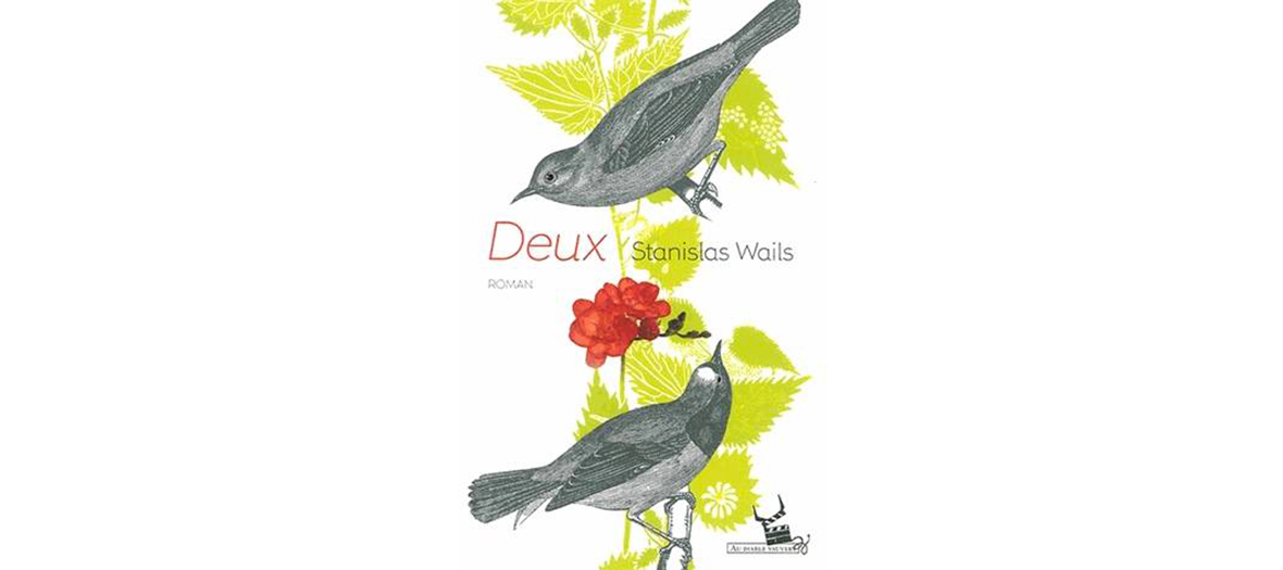Deux,a book by Stanislas Wails