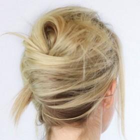 Solution Cache Misere Pour Cheveux Sales