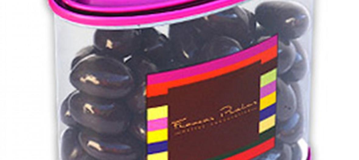 Le shoot de chocolat à garder dans son sac