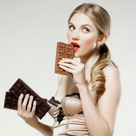 Manger du chocolat sans grossir, est-ce (vraiment) possible ?